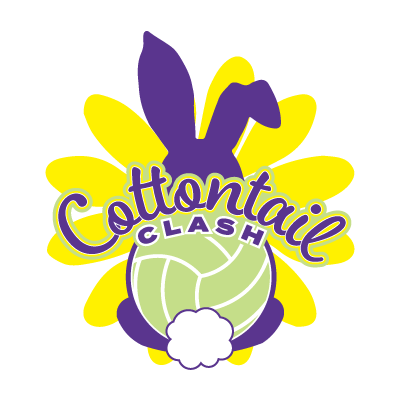 Cottontail Clash Volleyball Tournament