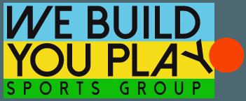 We Build You Play Logo